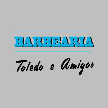 Barbearia Toledo e Amigos